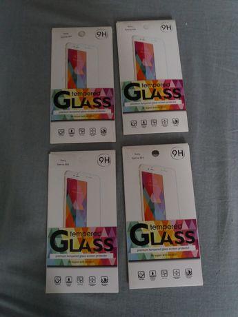 Szkło Hartowane Sony Xperia M4