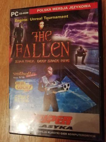 Gra na PC Star Trek Deep Space Nine: The Fallen polska wersja