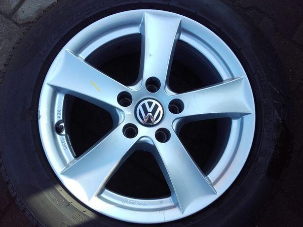 felgi aluminiowe VW 5x112 7J x 16 ( J 333 )