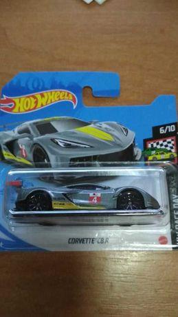 Hot Wheels - Chevrolet Corvette C8.R