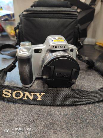 Aparat fotograficzny Sony dsc-h50