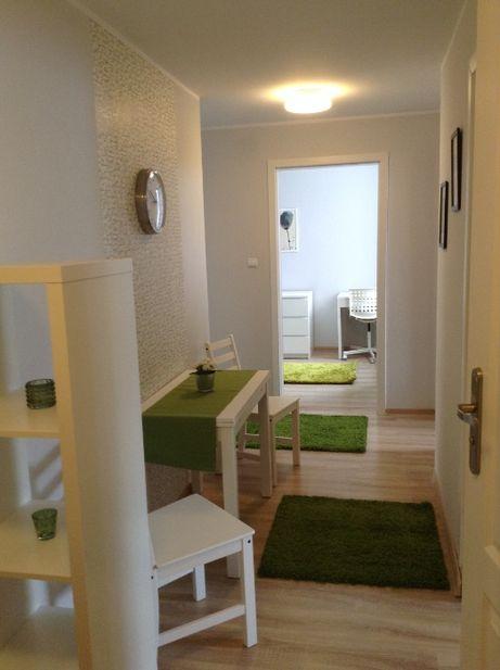 Mieszkanie w centrum Gdyni 50 m2