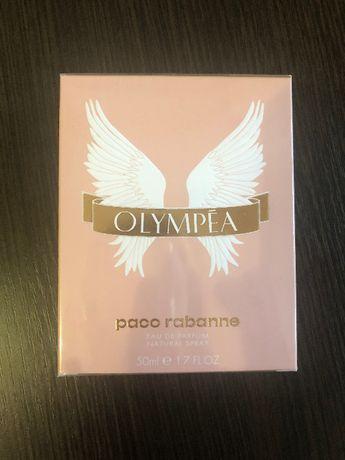 Olympea Paco Rabanne 50 ml Новая НЕ тестер