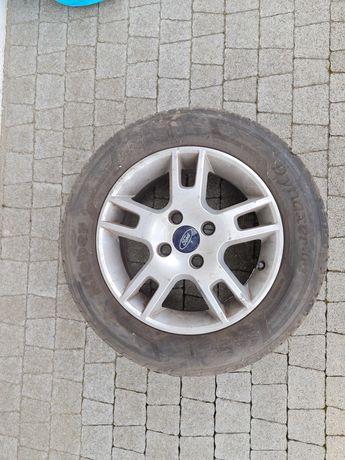 Ford Focus 2004r - Felga aluminiowa 15'