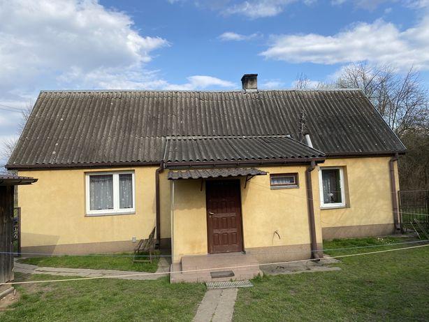 Sprzedam Dom wolnostojący Kąty Denkowskie