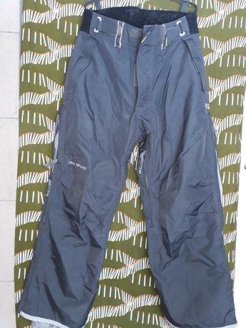 Штаны для зимнего отдыха Dub QuickSilver Columbia