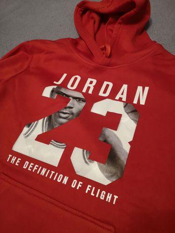 Bluza Jordan r. M