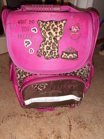 Рюкзак ортопедический Zibi для 1-2 класса