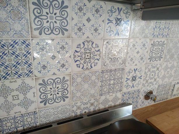 Azulejo para cozinha