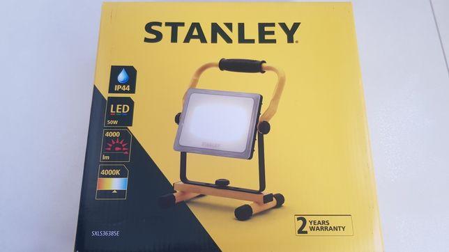 Halogen LED Stanley nowy OKAZJA!!!