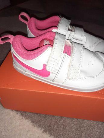 Buty dziewczęce Nike rozm 25
