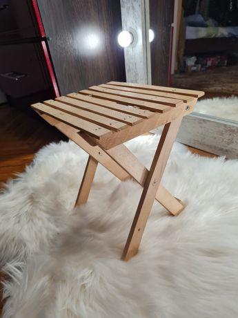 Дитячий складний стілець