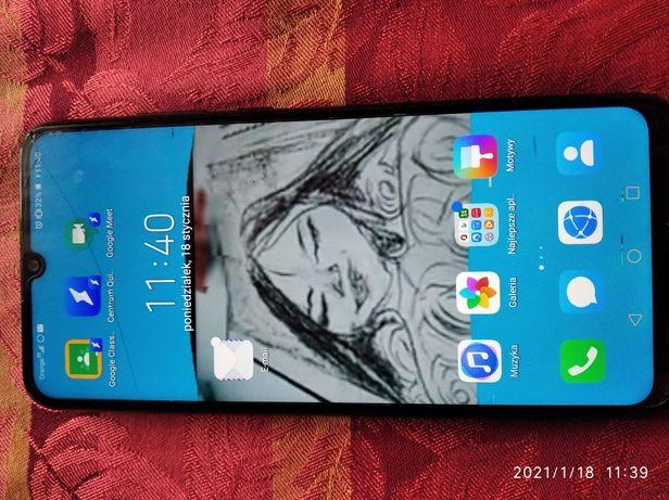Telefon Huawei y6 p 2020