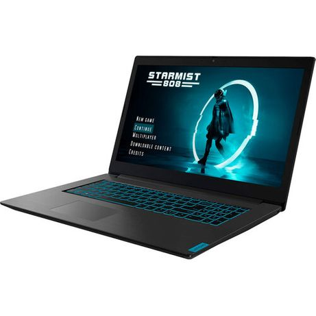 Продам Ноутбук Lenovo IdeaPad L340-17IRH Gaming