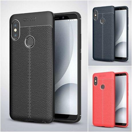 Чехол Touch для Xiaomi Redmi 6 6a 7 7a Mi A2 8 Lite Play Max 3 бампер
