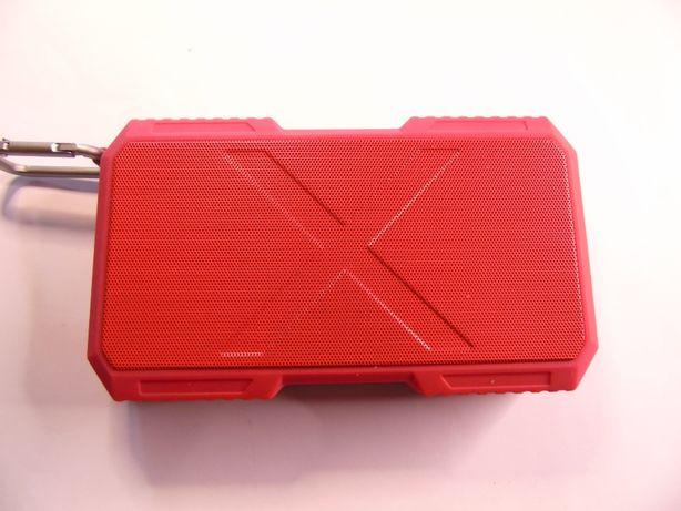 Блютуз колонка NILLKIN X-MAN X1 червоного кольору +Повербанк ціна 6