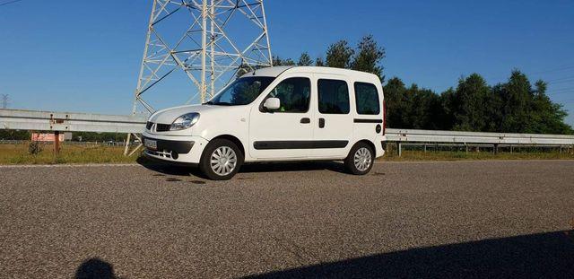 Renault Kangoo 1.5dci /ZAMIANA/