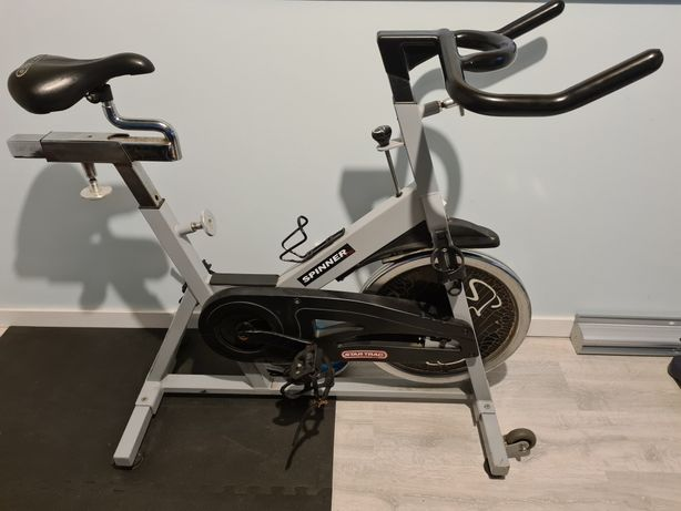 Rower spiningowy Startrac spinner pro