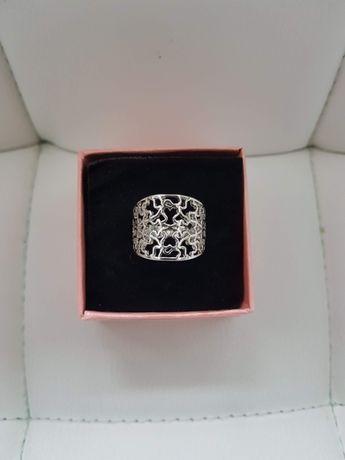 TOUS pierścionek nowy w opakowaniu