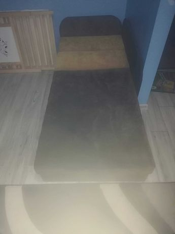 łóżko rozkładane, tapczan, narożnik