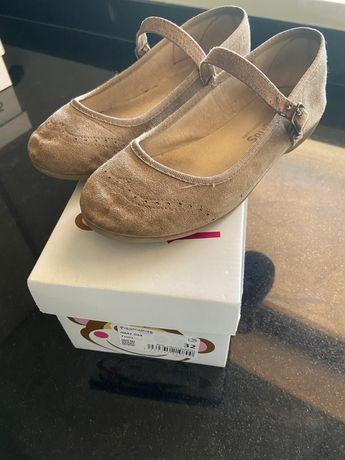 Sapatos Pisomonas