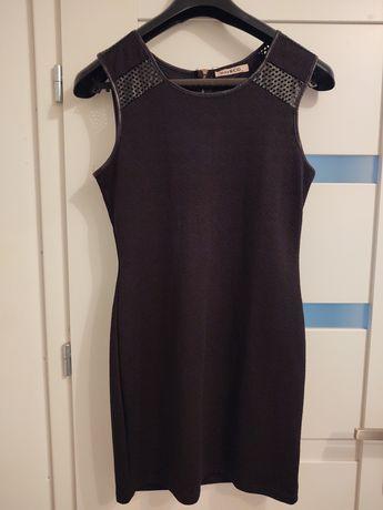 Sukienka - Mała czarna