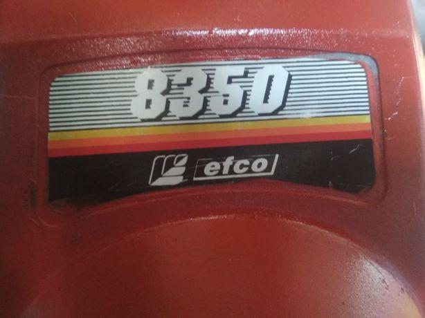 Бензокоса efco 8350