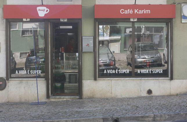Café / Snack-Bar para Trespasse