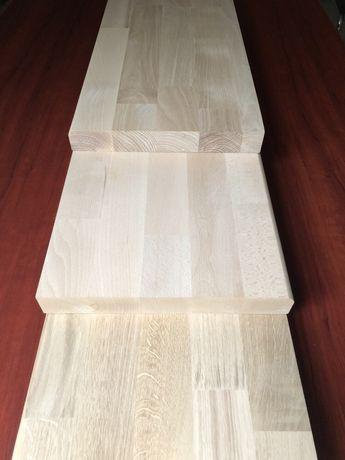 Stopnie , trepy , schody drewniane