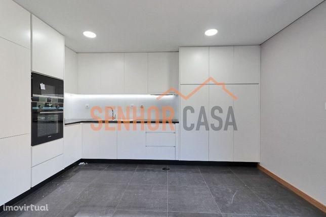 Apartamento T2 Rio Tinto Gondomar garagem 2 carros