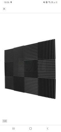 Panele Akustyczne 3m2
