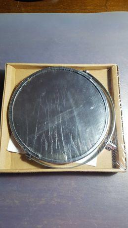 Espelho, aço inoxidável - TRENSUM, IKEA