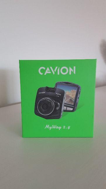 Kamera Rejestrator samochodowy CAVION My Way 2.4