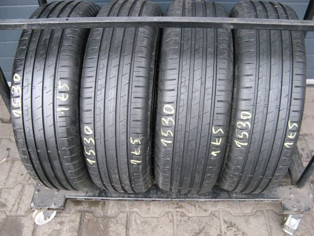 215/65R17 GOODYEAR EfficientGrip Performance Nr.1530