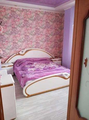 Прекрасная квартира с отличным ремонтом