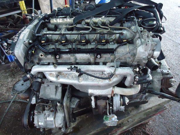 Motor Alfa Romeo 156 2.4 JTD (841G.000)