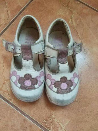 Clarks / кларкс туфли кожа ( стелька 15 см)