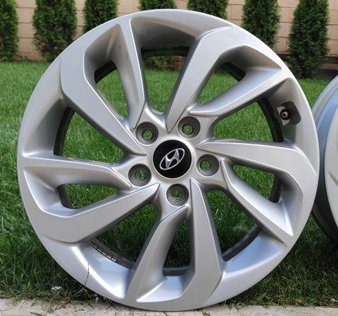 Оригинальные диски R17 Hyundai Tucson Sonata Santa Fe Туксон 5/114,3