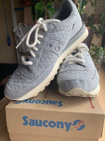 Кроссовки Saucony 40 размер