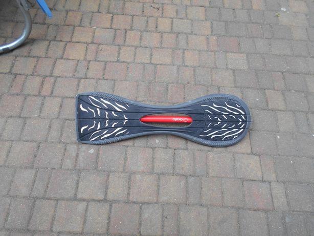 Deskorolka Waveboard