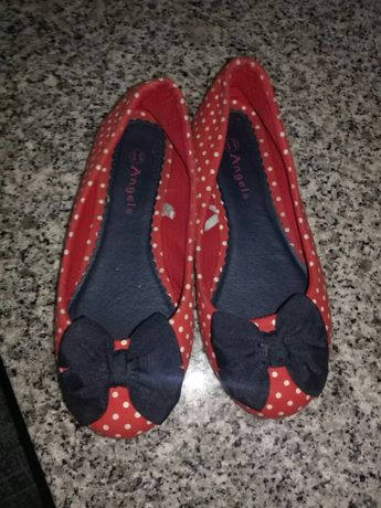 Sapatos n.29