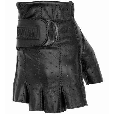 Black Brand rękawiczki bez palców + opaska FITBIT gratis