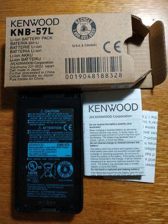 Аккумулятор KNB-57L
