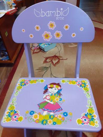 Парта з кріслом шкільна Бембі