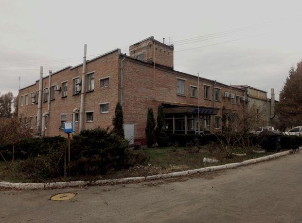 Цех Производство здание 2000 м.кв (уае)