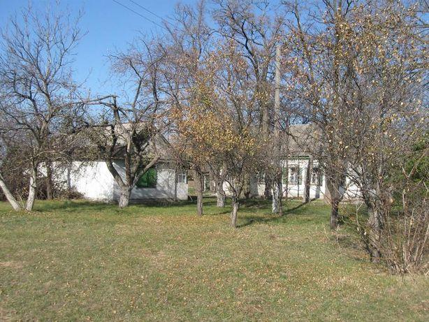Продается дом в с.Могилев Царичанского района Днепропетровской области