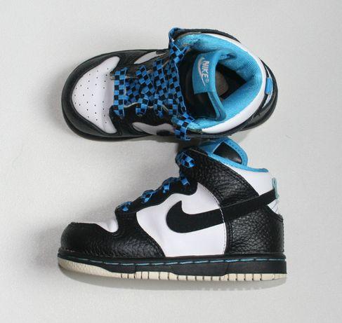 Buciki dziecięce Nike, rozmiar 23,5