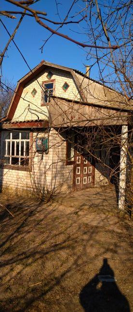 Власник! Продам земельну ділянку в селі Стави Кагарлицького району.