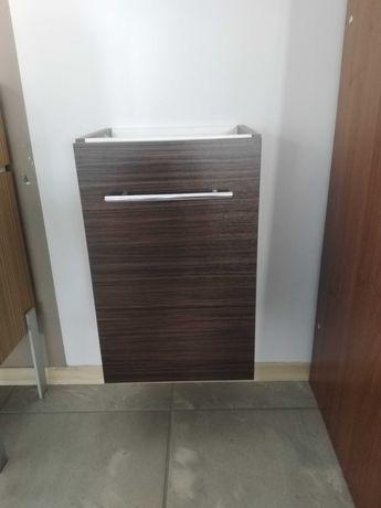 Szafka łazienkowa - pod umywalkę 40cm