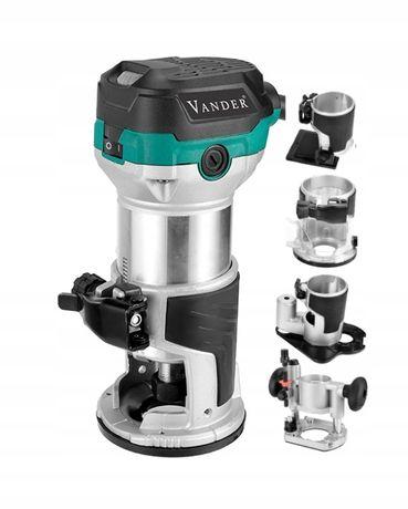Frezarka górnowrzecionowa 710W VANDER VFR710 Jakość Sklep